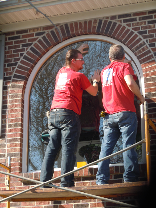 palladian glass replacement, horsham, pa