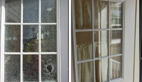 Tempered Glass Repair Warwick, PA