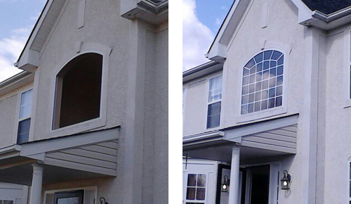 Foyer Window Specialists Croydon, PA